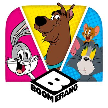 Boomerang L'heure des jeux